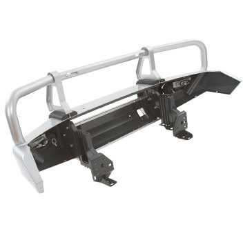 ARB USA | Bumpers & 4x4 Protection Equipment - ARB USA