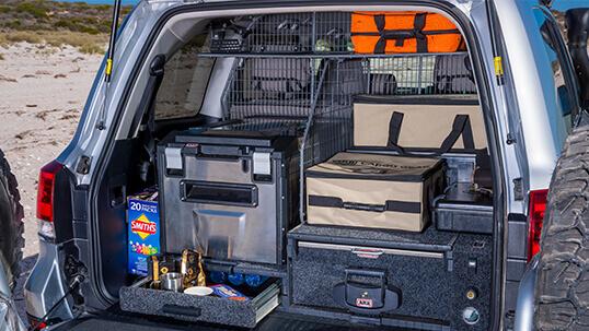Arb Usa Storage Solutions