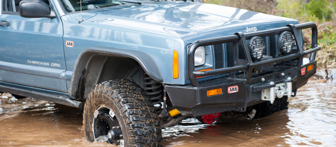 Old Man Emu >> ARB USA | BUMPERS & PROTECTION EQUIPMENT