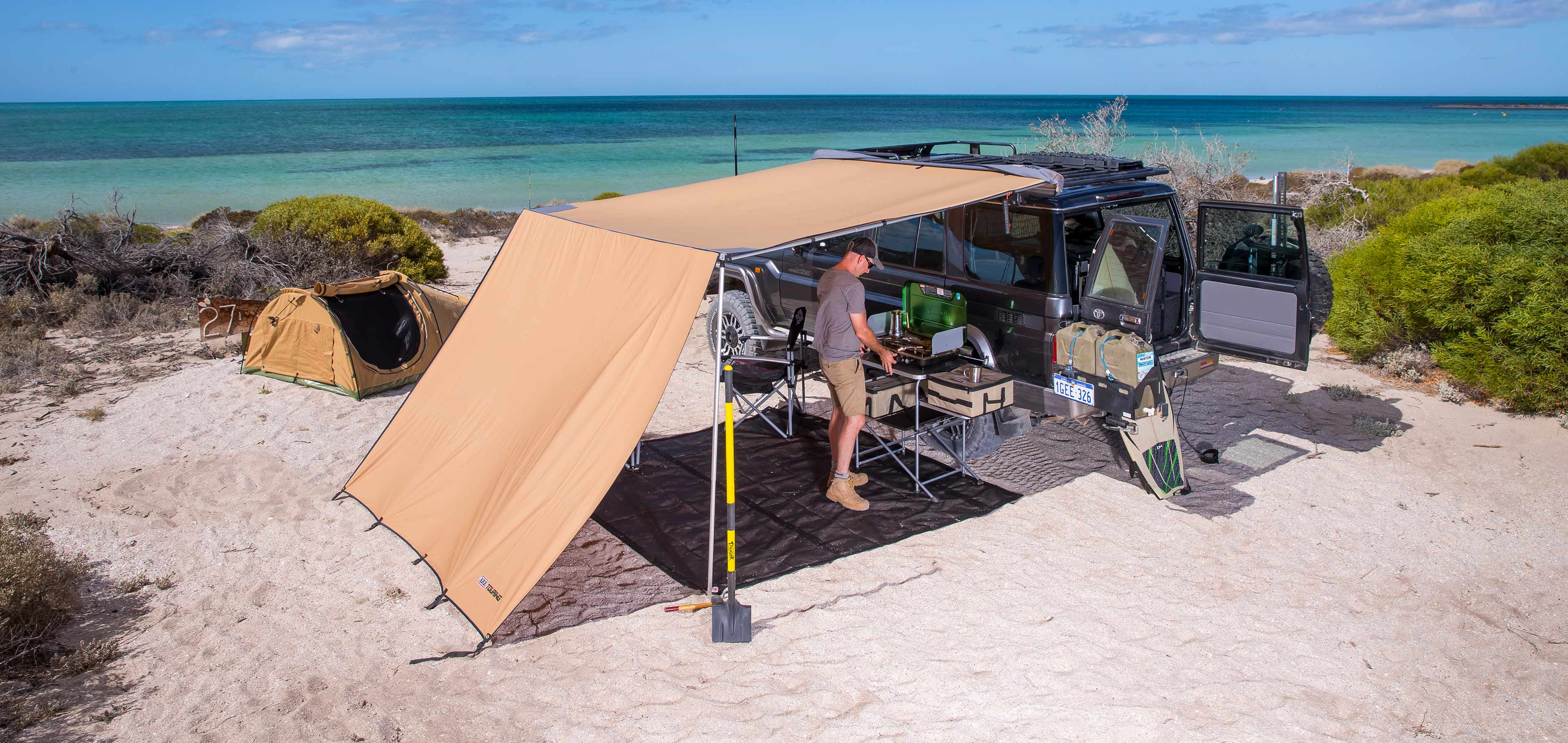 19d2d4e9c7a Home > Tents, Awnings & Camping > Awnings & Accessories