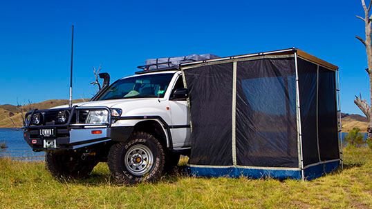 ARB USA | Awnings & Accessories