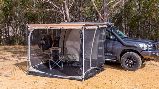Arb Usa Awnings Amp Accessories