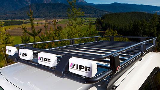 Arb Usa Arb Roof Racks