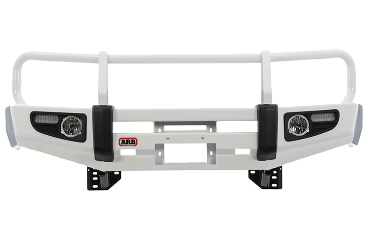 r50 pathfinder arb bumper