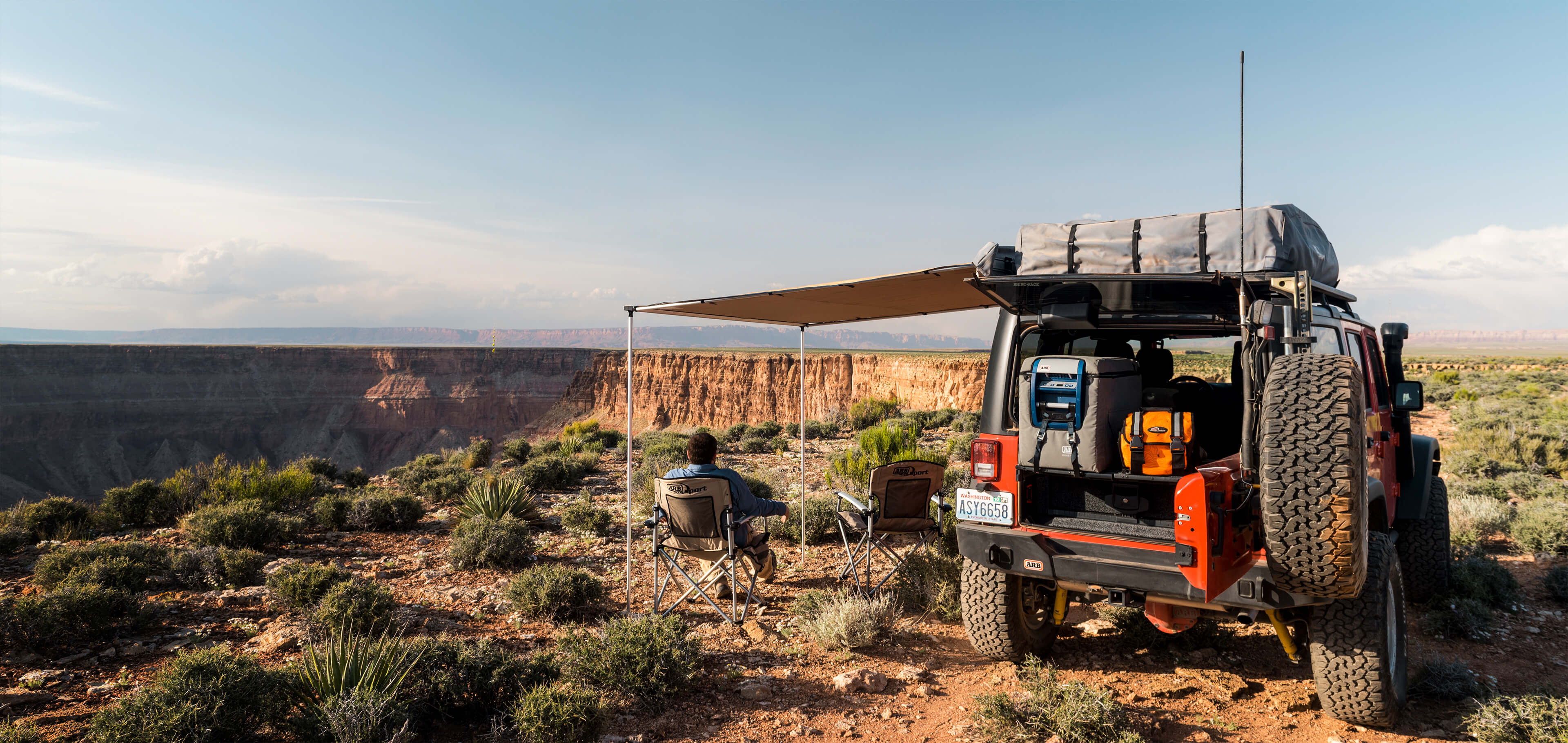 Camping Accessories Arb 4x4 Accessories