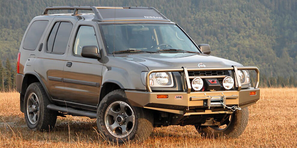 ARB USA | BUMPERS & PROTECTION EQUIPMENT