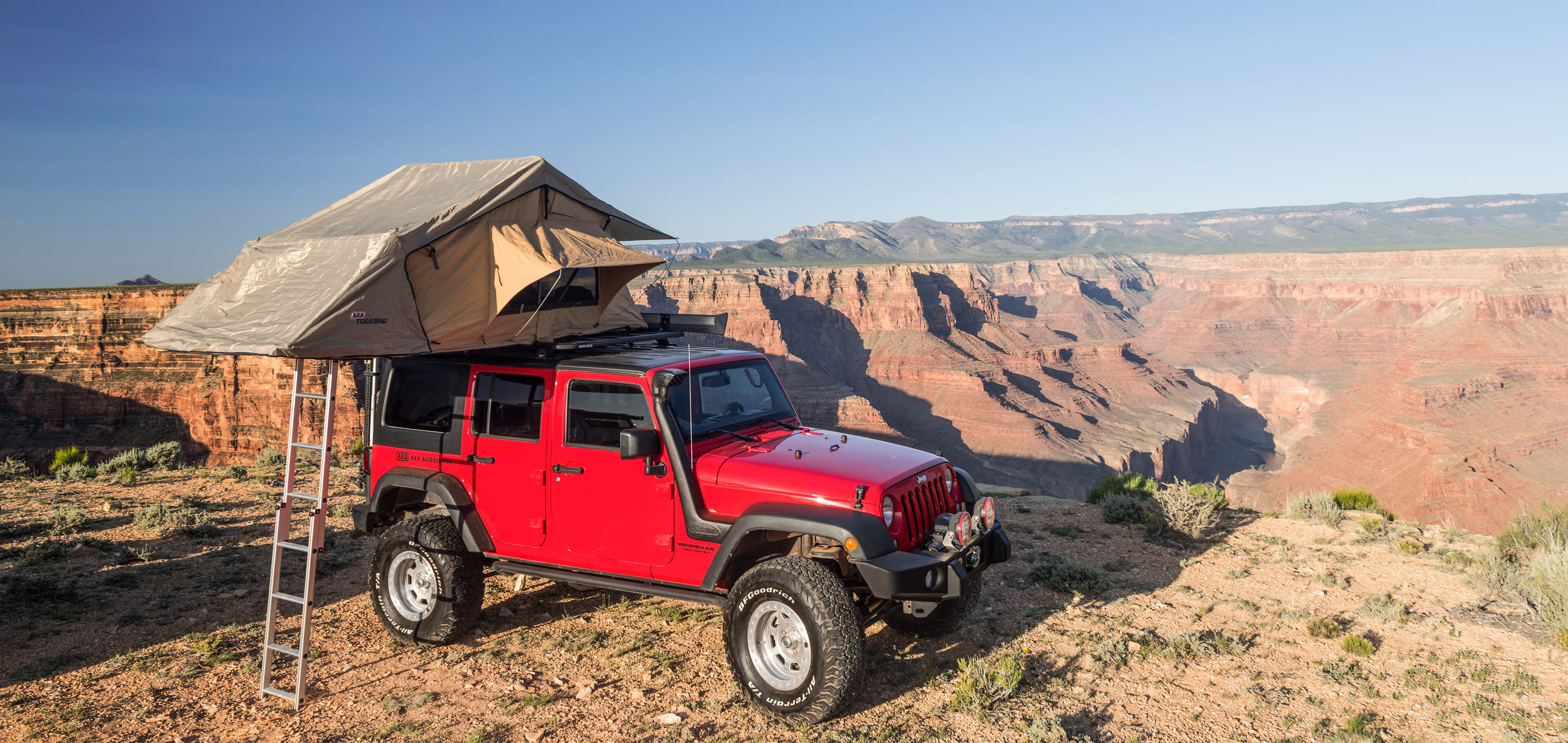 ARB USA | Rooftop Tent