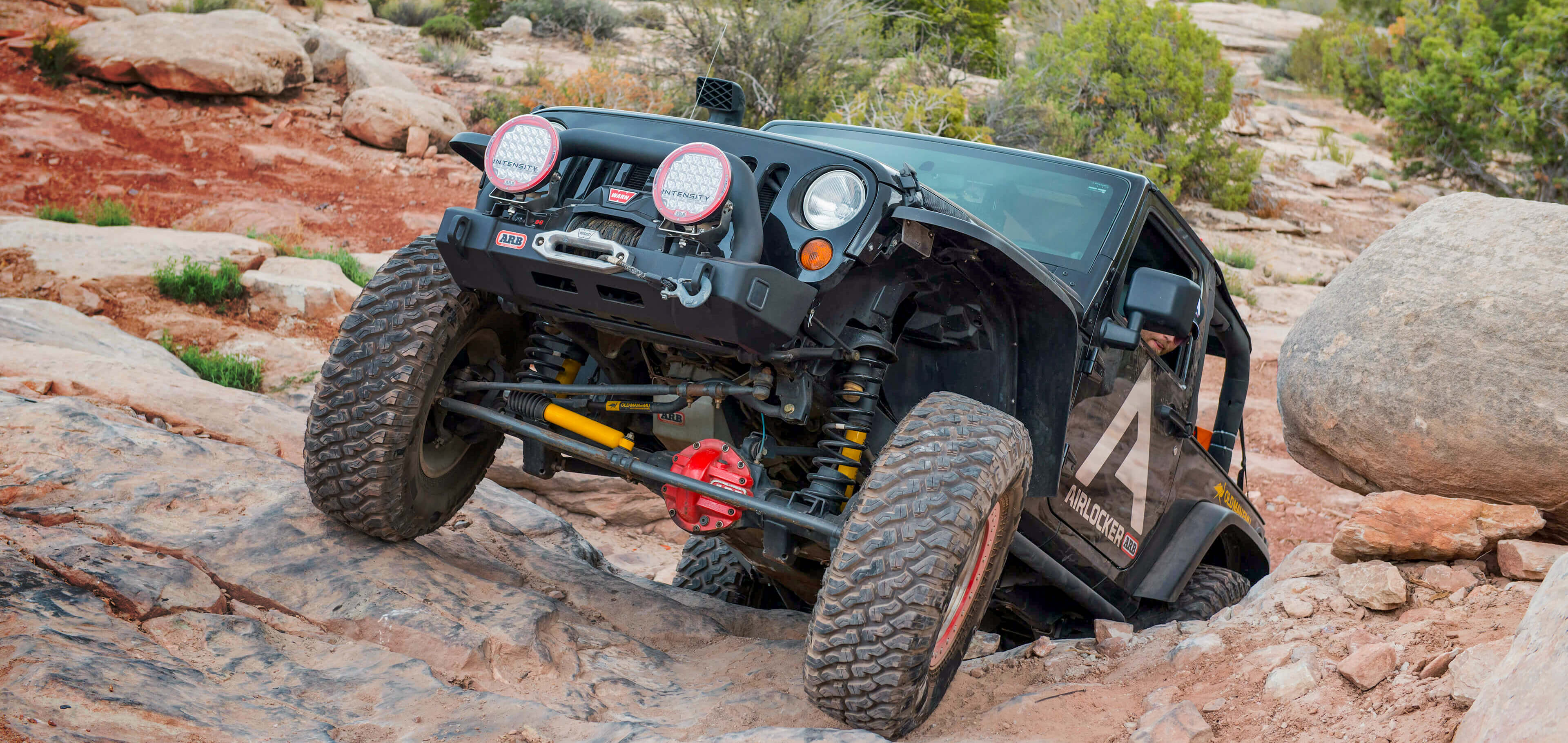 ARB USA | Differential Covers