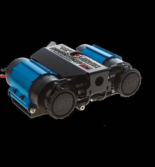 ARB USA   On-Board Air Compressors Arb Air Locker Pressure Switch Wiring Diagram on