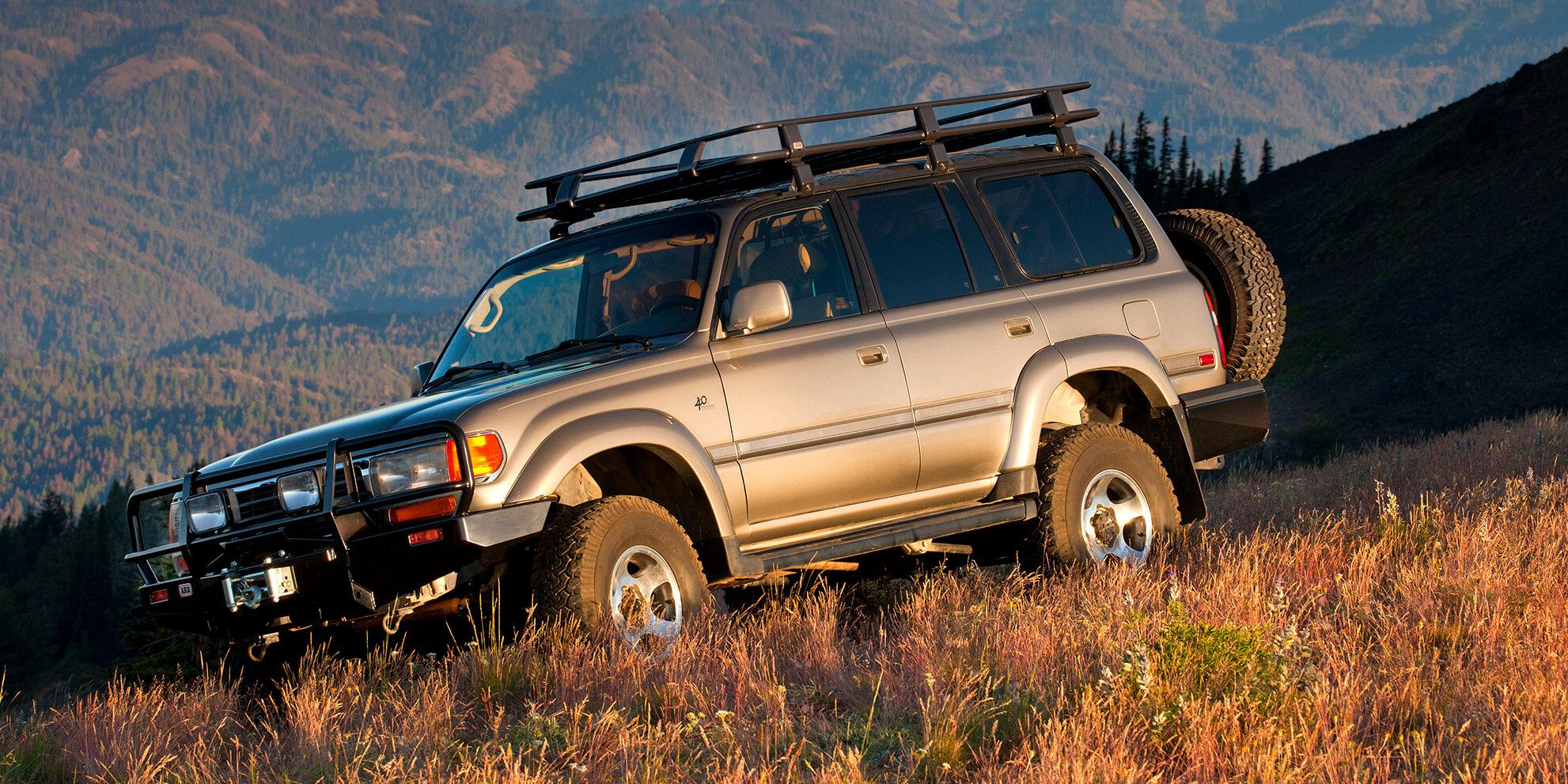 ARB USA | Lexus LX450 1995 - 1997