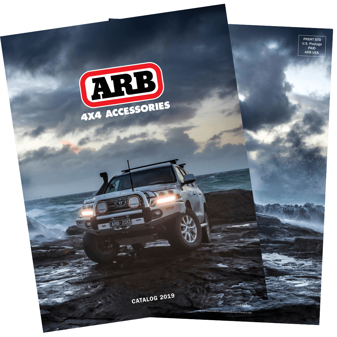 ARB USA | ARB Catalog