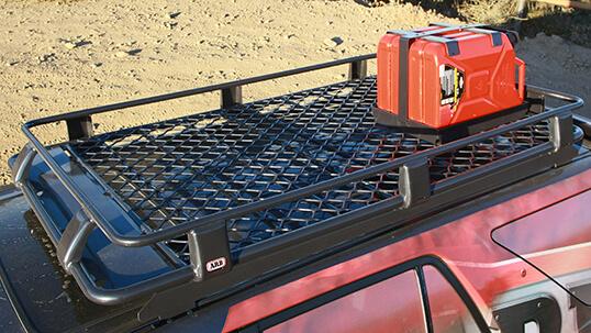 Arb Usa Roof Racks Amp Accessories