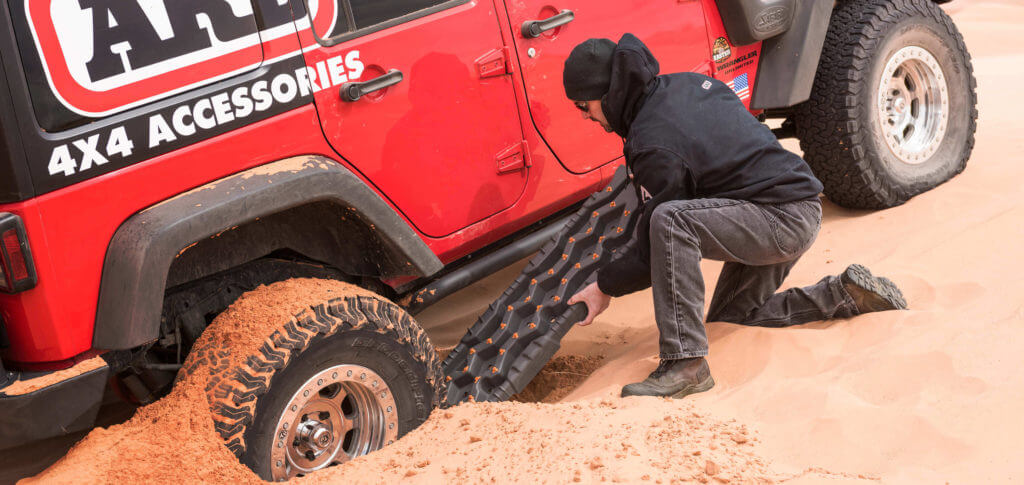 ARB USA | TRED RECOVERY BOARDS