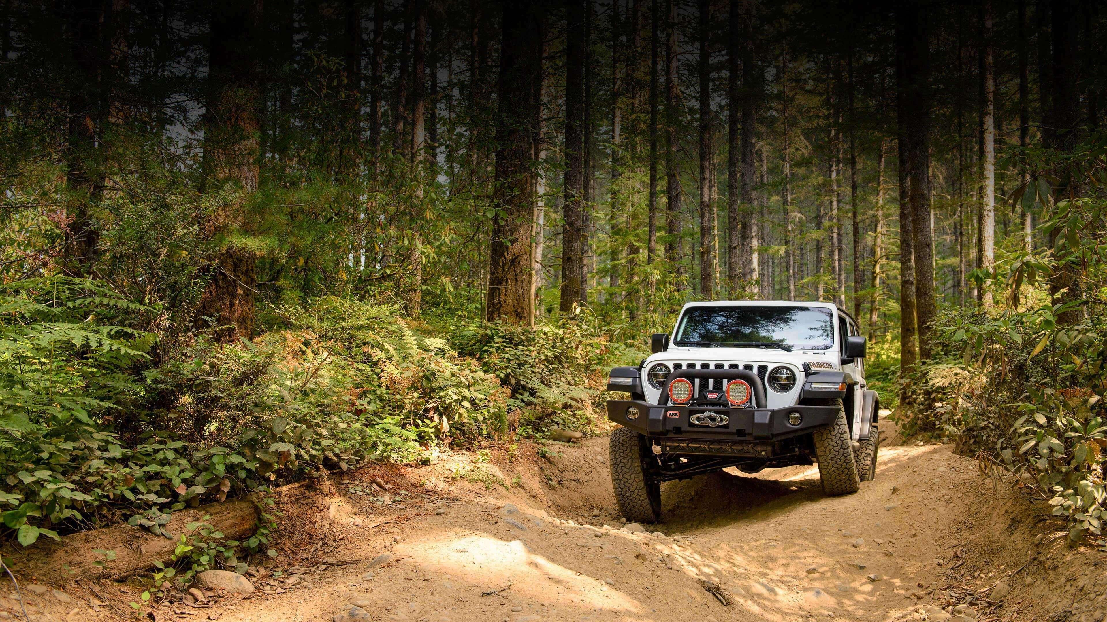 Arb Usa Premium 44 Accessories Off Road Toyota Sequoia White