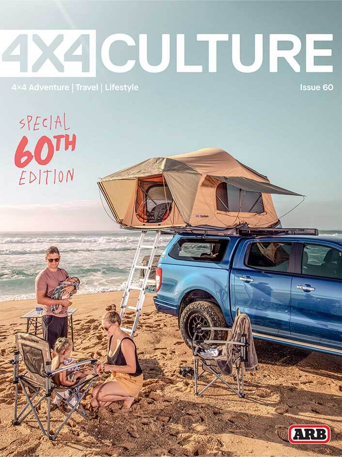 Special 60th Edition