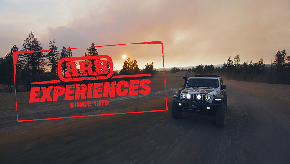 ARB Experiences