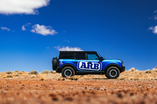 Introducing the ARB Bronco