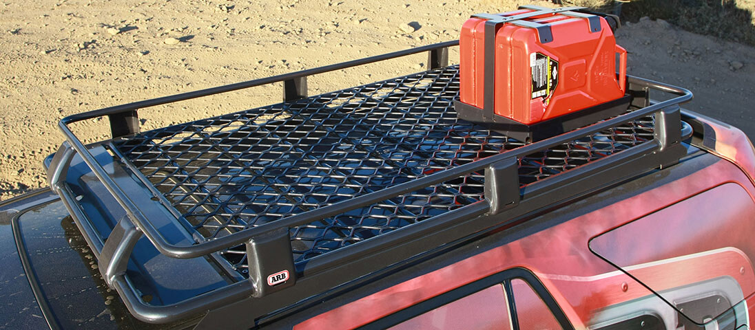 Roof Racks Accessories