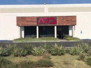 APG, LLC