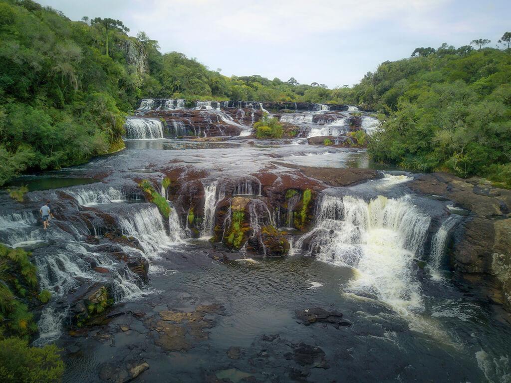 Aparadas da Serra National Park Brazil