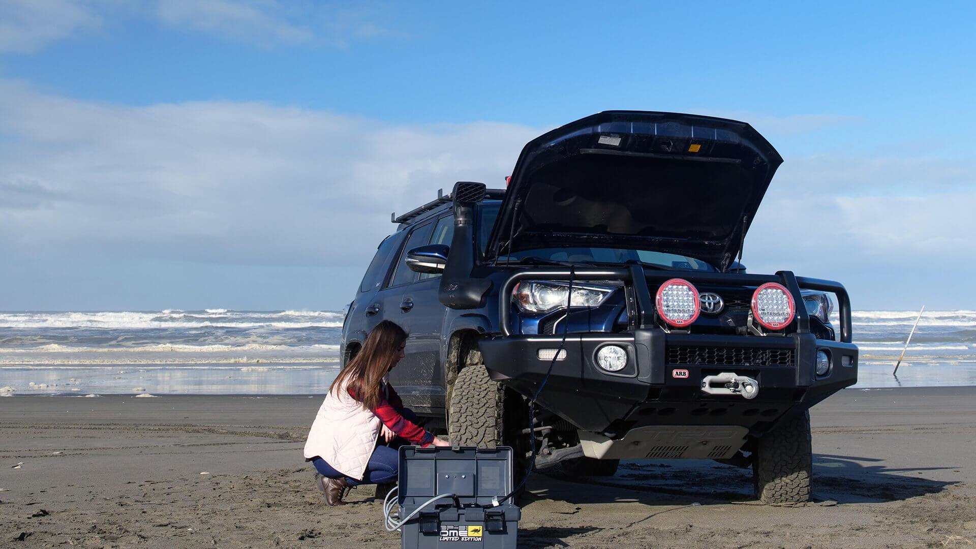 Toyota4Runner_Ocean_Shores